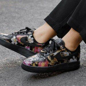 🆕Nike Air Force 1 07 LXX Platform Fashion Sneaker